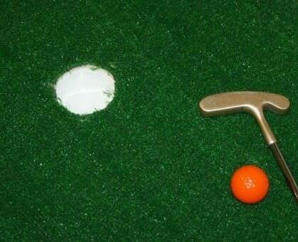 Главное изображение для квеста Преступление в гольф-клубе