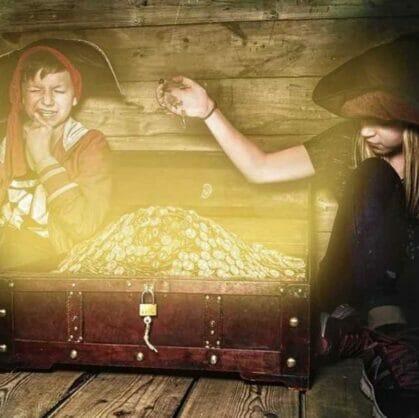 превью квеста Пиратский квест Ярославль