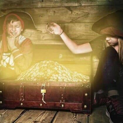 Главное изображение для квеста Пиратский квест