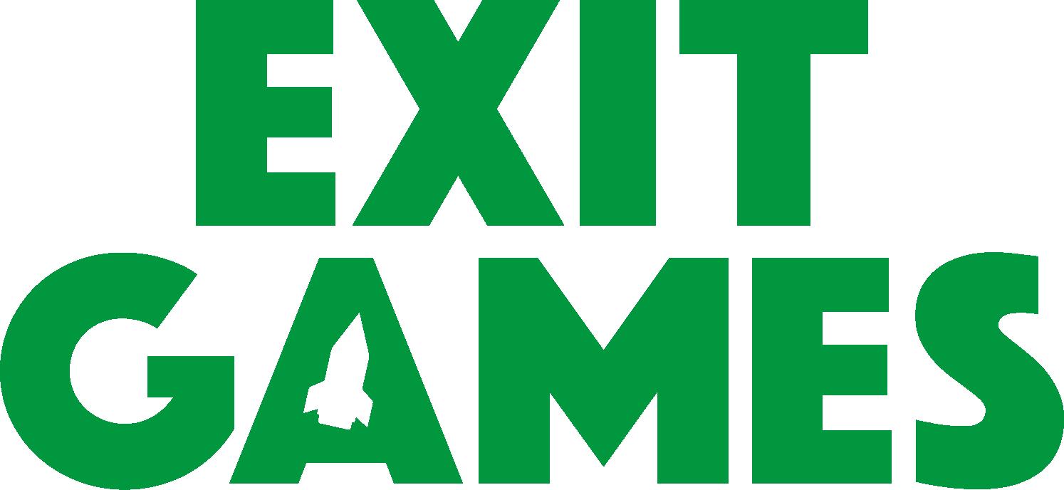 Лого: квесты Exit Games Ярославль