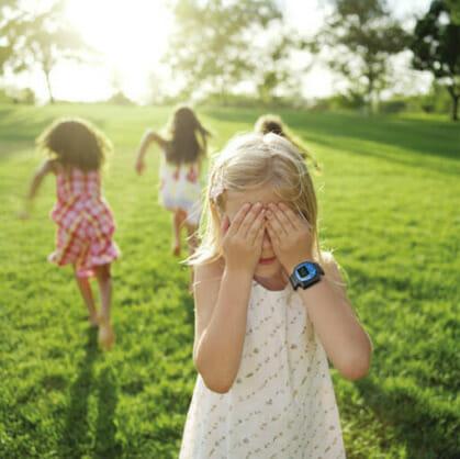 Главное изображение для квеста Детские Прятки