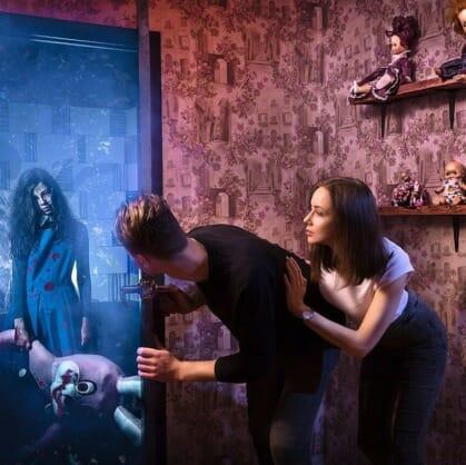 Главное изображение для квеста Silent Hill