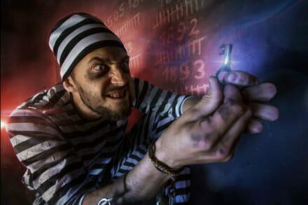 иллюстрация 4 для квеста Тюрьма «Форт» Волгоград