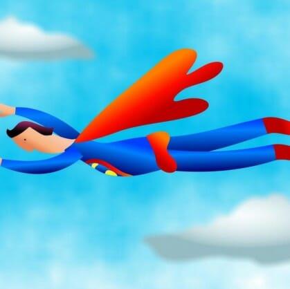 Главное изображение для квеста Помощники супергероев