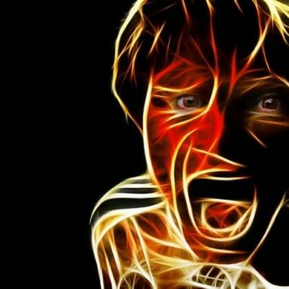 Главное изображение для квеста Крик