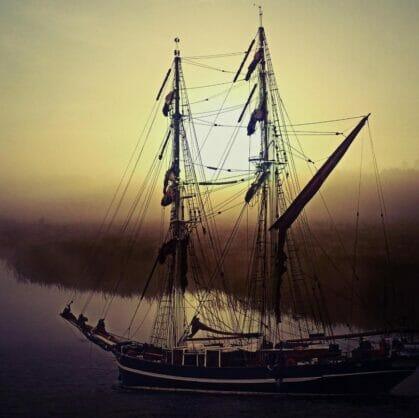 превью квеста Пираты Карибского моря Волгоград