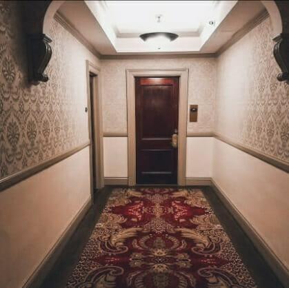 Главное изображение для квеста Отель