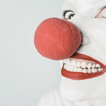 Главное изображение для квеста Мама, я хочу в цирк!