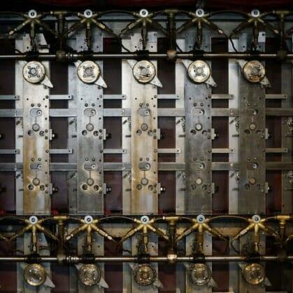 Главное изображение для квеста Код да Винчи