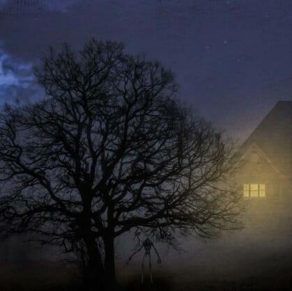 Главное изображение для квеста Ночной кошмар