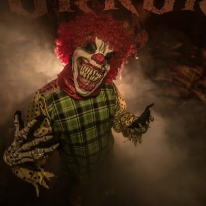 Главное изображение для квеста Клоунада