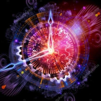 Главное изображение для квеста Механизм времени
