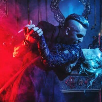 Главное изображение для квеста Дракула