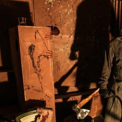 Главное изображение для квеста Багровая жатва