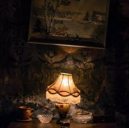 Главное изображение для квеста Голоса старинного дома