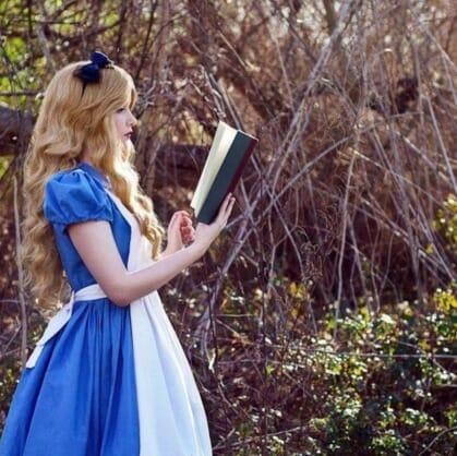 Главное изображение для квеста Алиса В Стране Чудес (Перезагрузка)