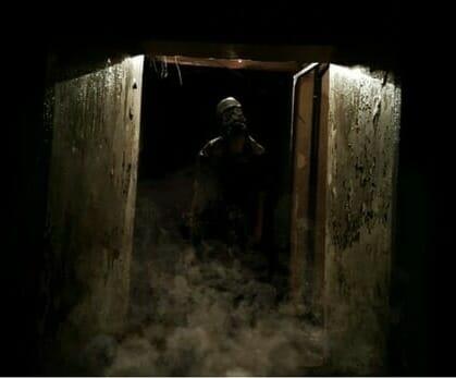 Главное изображение для квеста Адский бункер