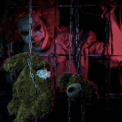 Главное изображение для квеста Прятки в лабиринте: Оно