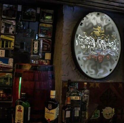 Главное изображение для квеста Утро в баре