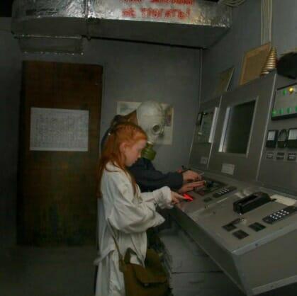 Главное изображение для квеста Секретный бункер KIDS