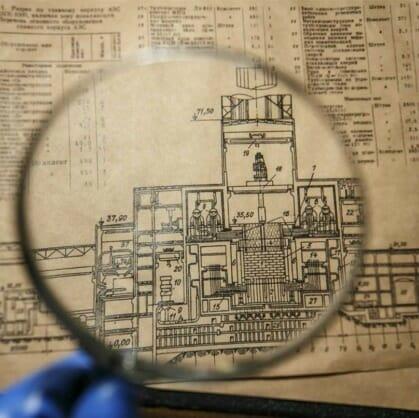 Главное изображение для квеста Чернобыль: обратная сторона медали