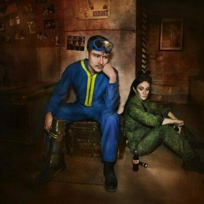 превью квеста Ядерный Бункер — Fallout Кемерово
