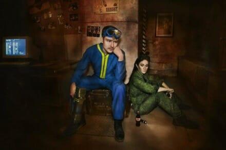 иллюстрация 1 для квеста Ядерный Бункер — Fallout Кемерово