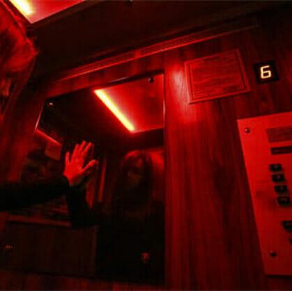 превью квеста Лифт-убийца Кемерово