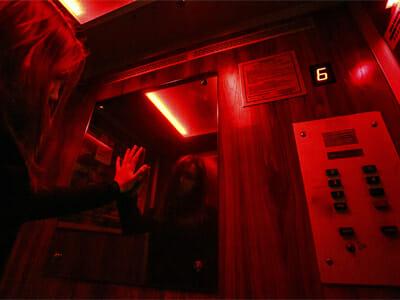 Главное изображение для квеста Лифт-убийца