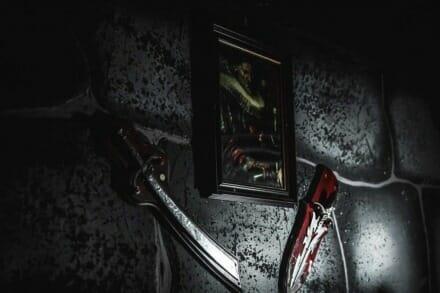 иллюстрация 3 для квеста Дракула Кемерово