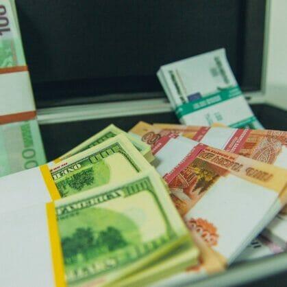 превью квеста Ограбление банка Кемерово