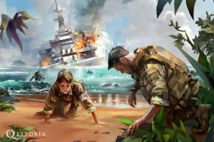 иллюстрация 1 для квеста Остаться в живых Барнаул