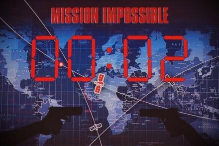 иллюстрация 1 для квеста Миссия Невыполнима Самара