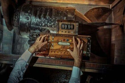 иллюстрация 1 для квеста Шерлок Холмс: масонский заговор Самара