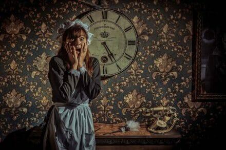 иллюстрация 3 для квеста Шерлок Холмс: масонский заговор Самара
