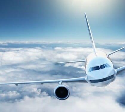 Главное изображение для квеста Самолет