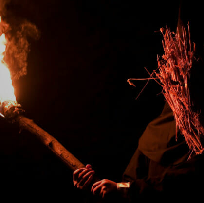 Главное изображение для квеста Ритуал