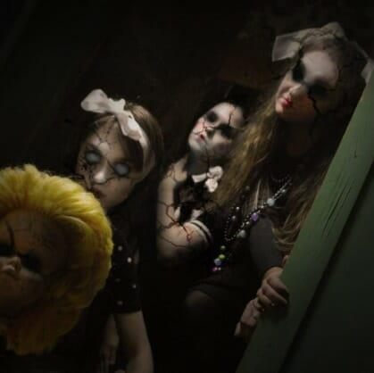 Главное изображение для квеста Кукла