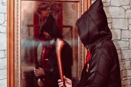 иллюстрация 5 для квеста Гарри Поттер и последний крестраж Сочи