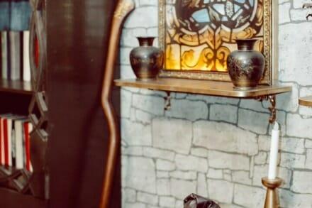 иллюстрация 6 для квеста Гарри Поттер и последний крестраж Сочи
