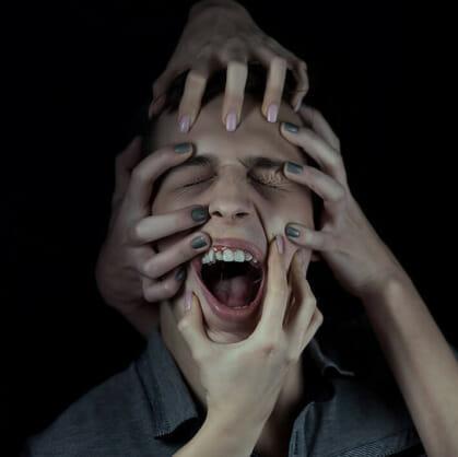 Главное изображение для квеста Паника в темноте