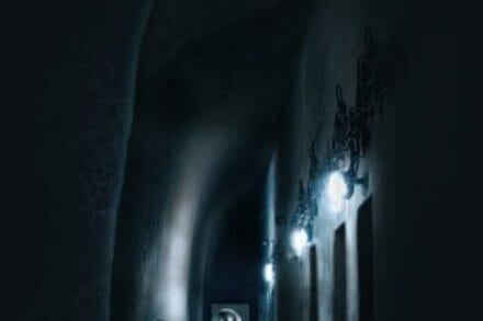 иллюстрация 1 для квеста Прятки в темноте Сочи
