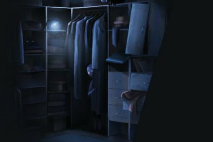 иллюстрация 3 для квеста Прятки в темноте Сочи
