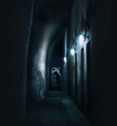 превью квеста Прятки в темноте Иваново
