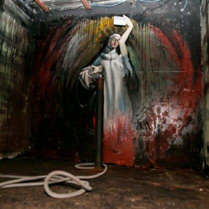 превью квеста Silent Hill Иваново