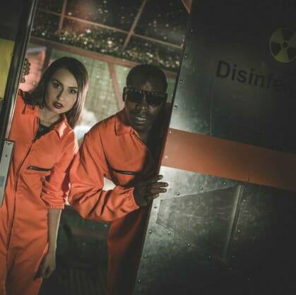Главное изображение для квеста Космическая тюрьма