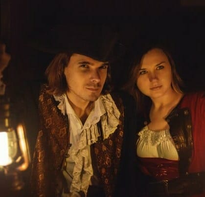 Главное изображение для квеста Пиратская каюта