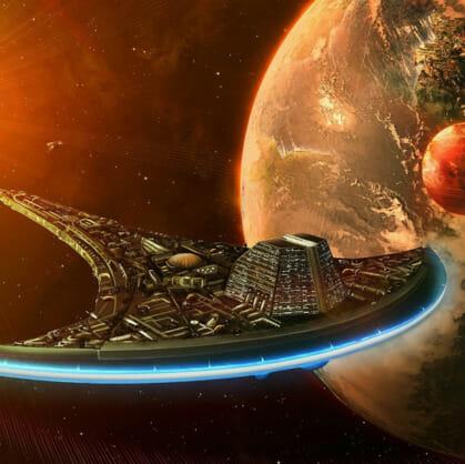 Главное изображение для квеста Звездные врата: Экспансия