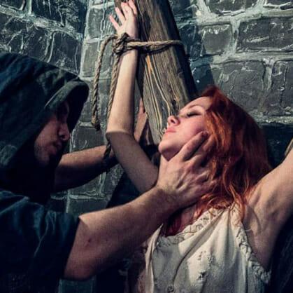 Главное изображение для квеста Инквизиция
