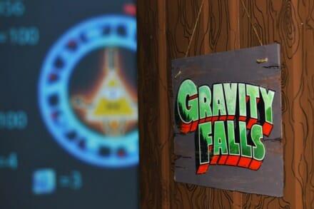 иллюстрация 2 для квеста Приключения в Gravity Falls Саратов